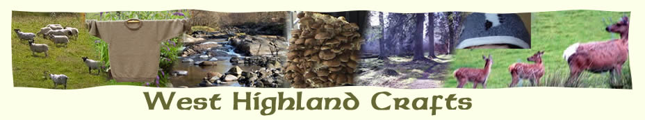 West Highland Crafts